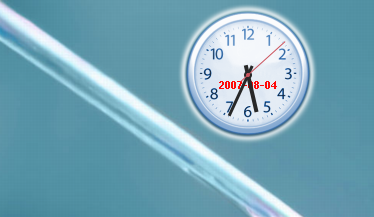 xonclock screenshot
